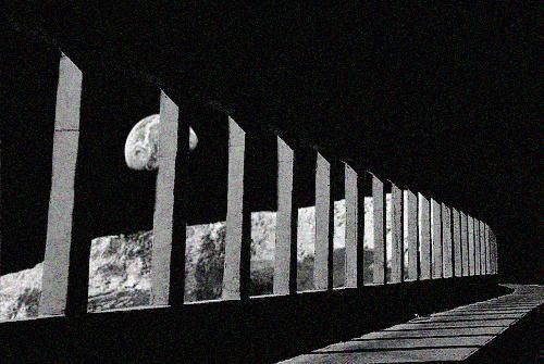 SCP-1326 _Лунная галерея